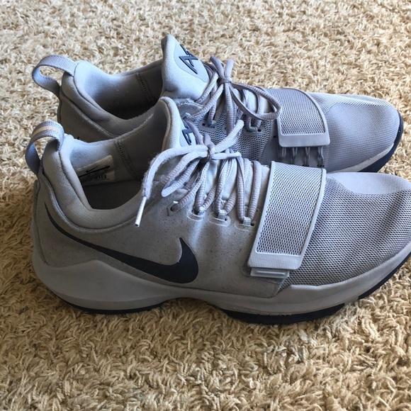 best service beb7a 828f4 Nike Paul George 2.5 basketball shoes